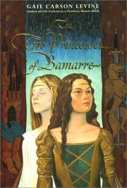 Cover of: Two Princesses Of Bamarre