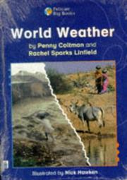 World Weather (Pelican Big Books)