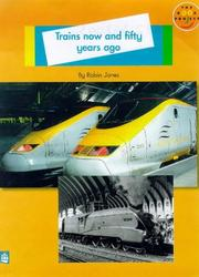 Cover of: Longman Book Project: Non-Fiction: Level A: History of Transport Topic