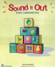 Cover of: Sound It Out; Early Language File