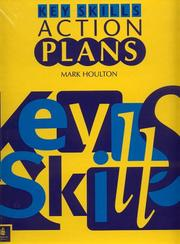 Cover of: Key Skills Action Plans
