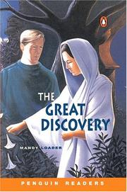 Cover of: The Great Discovery | Mandy Loader
