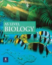 Cover of: Longman as Biology by Phil Bradfield, John Dodds, Judy Dodds, Norma Taylor