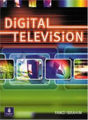 Cover of: Digital Television