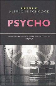 Cover of: Psycho