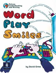 Cover of: Word Play Smiles (PGRW)