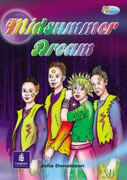 Cover of: Midsummer Dream