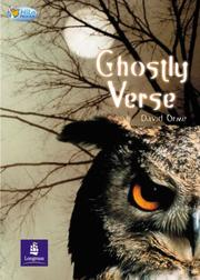 Cover of: Ghostly Verse (PHLR)