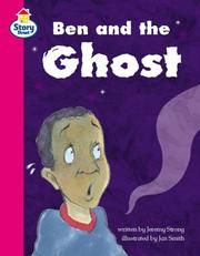 Cover of: Ben and the Ghost (Literary Land) |