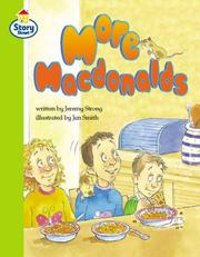 Cover of: More Macdonalds (Literary Land)