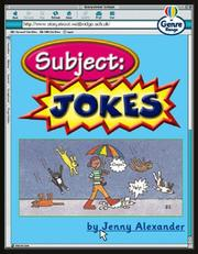Cover of: Jokes (Literary Land) |