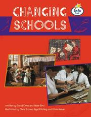 Cover of: Changing Schools (Literary Land) |