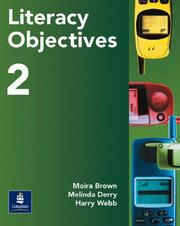 Cover of: Lower Ability English Literacy Through Skills (LOB)