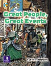 Cover of: Great People, Great Events