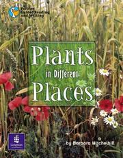 Cover of: Plants in Different Places