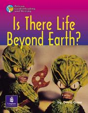 Cover of: Is There Life Beyond Earth? (PGRW)