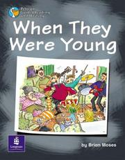 Cover of: When They Were Young
