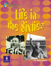 Cover of: Life in the Sixties