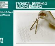 Cover of: Technical drawing