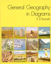 Cover of: General Geography in Diagrams