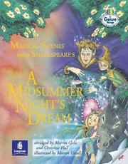 Magical Sciences from a Midsummer Nights Dream (LILA)