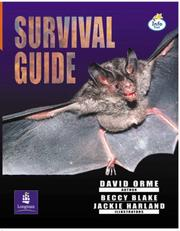 Cover of: Survival Guide (Literacy Land)