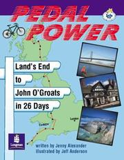 Cover of: Lands End to John O