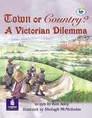 Cover of: Town or Country? (Literacy Land)