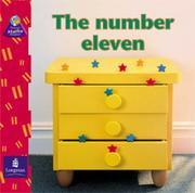 Cover of: The Number Eleven (PMR) |