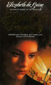 Cover of: Flight of the Dragonfly