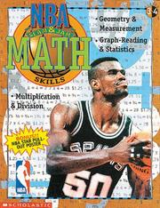 Cover of: Math For Grades 3-4