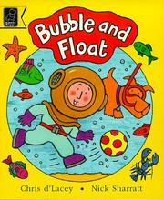 Cover of: Bubble and Float (Read with)