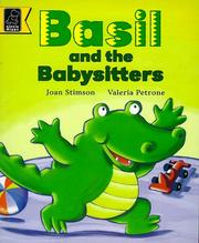 Cover of: Basil and the Babysitters (Read with S.)