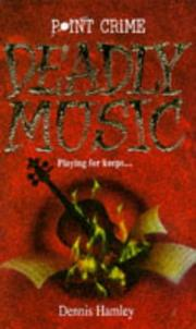 Cover of: Deadly Music