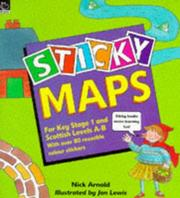 Cover of: Sticky Maps (Sticky S.)