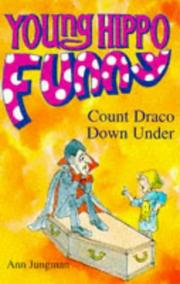 Cover of: Count Draco Down Under (Young Hippo Funny S.)