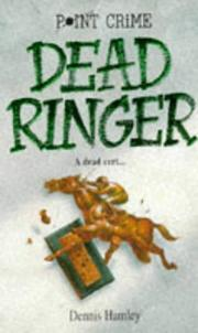 Cover of: Dead Ringer