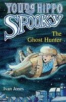 Cover of: The Ghost Hunter (Young Hippo Spooky S.)