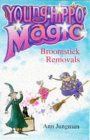 Cover of: Broomstick Removals
