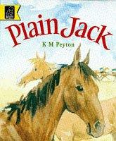 Cover of: Plain Jack (Read with)
