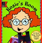 Cover of: Rosie's Room (Learn with Little Hippo S.)