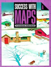 Cover of: Success with Maps | Scholastic Professional Books