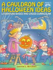 Cover of: A Cauldron of Halloween Ideas