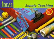 Cover of: Supply Teaching (Bright Ideas S.)