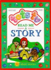 "Cover of: Read Me a Story (""Tots TV"" Story Books)"