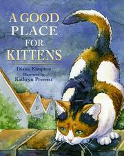 Cover of: Good Place for Kittens