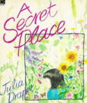 Cover of: A Secret Place
