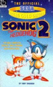 Cover of: Sonic the Hedgehog 2