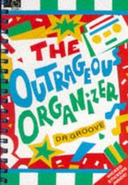 Cover of: The Outrageous Organizer (Activity Books S.)
