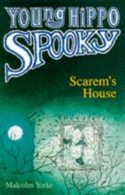 Cover of: Scarem's House (Young Hippo Spooky S.)